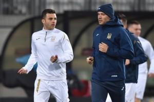 Португалия и Люксембург обратились в ФИФА по поводу игры Мораеса за сборную Украины