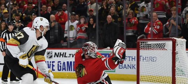 НХЛ: Триллер в Баффало, Ванкувер на кураже одержал победу