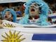 Уругвайская мальвина