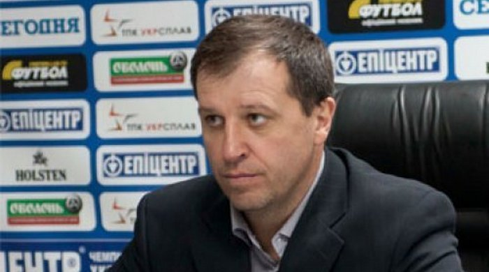 Юрий Вернидуб: Думаю, что игра понравилась зрителям.