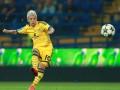 Усиление перед важными матчами: Алехандро Гомес возвращается в Металлист