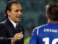 Италия объявила окончательный состав на Евро-2012