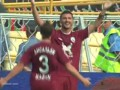 Рубин побеждает Зенит в матче за Суперкубок России