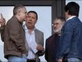 Суркис: Если Коломойский пойдет в президенты ФФУ, то я – за