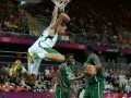 Олимпийский баскетбол. Литва реабилитируется в матче с Нигерией