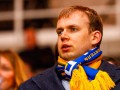 Сергей Курченко: Нас не устраивает бронза, мы будем бороться за серебро