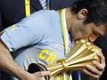 Ахмед Хассан признан лучшим игроком КАН-2010