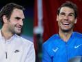 Федерер встретится с Надалем на Уимблдоне впервые за 11 лет