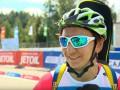 Украинские биатлонисты завоевали серебро на летнем чемпионате мира