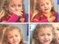 6-летняя дочка Тотти расплакалась из-за поражения отца в финале Кубка Италии