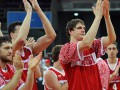 Баскетбол: Россия отказалась от wild card на ЧМ-2014