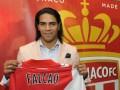 Радамель Фалькао старше, чем он есть - директор школы футболиста