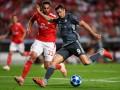 Бенфика – Бавария 0:2 видео голов и обзор матча Лиги чемпионов