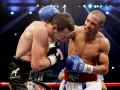 Super Six: Уорд стал сильнейшим боксером на планете в среднем весе