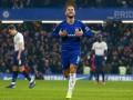 Азар рассчитывает на переход в Реал