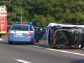 Игрок Милана попал в аварию (ФОТО)