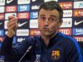 Луис Энрике: В Примере идут кампании по дискредитации футболистов Барселоны