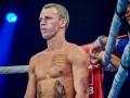 Буценко: Мысли только о Рио, но я уже думал о переходе в профи-бокс