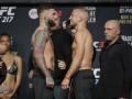 Диллашоу и Гарбранд вновь встретятся на турнире UFC 227