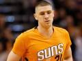NBA: Украинец Лень пропустит еще два матча