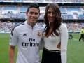 Реал планирует оштрафовать Хамеса за игру в футбол с женой