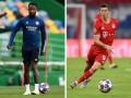 Лион - Бавария: прогноз и ставки букмекеров на матч Лиги чемпионов