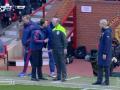 Ван Гал упал, чтобы показать симуляцию игроков Арсенала