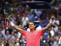 Надаль – Дель Потро: прогноз и ставки букмекеров на полуфинал US Open