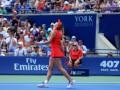 Свитолина не смогла пробиться в четвертьфинал в Цинциннати