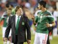 Полузащитника сборной Мексики спасли после похищения