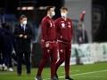 Матч Лацио - Торино пришлось отменить