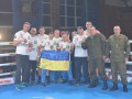 Украинские атаманы выступят в львовском цирке
