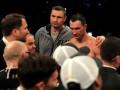 Виталий Кличко: Если бы вернулся в ринг, я бы нокаутировал Джошуа