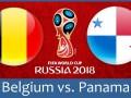 Бельгия – Панама: онлайн трансляция матча ЧМ-2018 начнется в 18:00