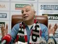 Демьяненко: Очень плохо играли в первом тайме, будем разбираться.
