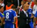 Обиделся. Торрес реагирует на решение тренера о пробитии пенальти в финале с Баварией