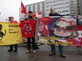 Фанаты Ferrari молча поздравили Шумахера с Днем рождения (ФОТО)