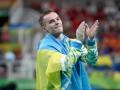 Верняев признан лучшим спортсменом апреля в Украине