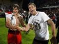 Монпелье впервые в своей истории стал Чемпионом Франции