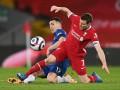 Ливерпуль - Челси 0:1 видео гола и обзор матча чемпионата Англии