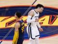 Плей-ин НБА: Мемфис вышел в плей-офф, обыграв в овертайме Голден Стэйт