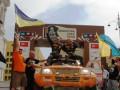 Украинская команда SIXT UKRAINE отправилась покорять Дакар 2013