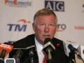Фергюсон считает, что Атлетик сможет пройти Локомотив