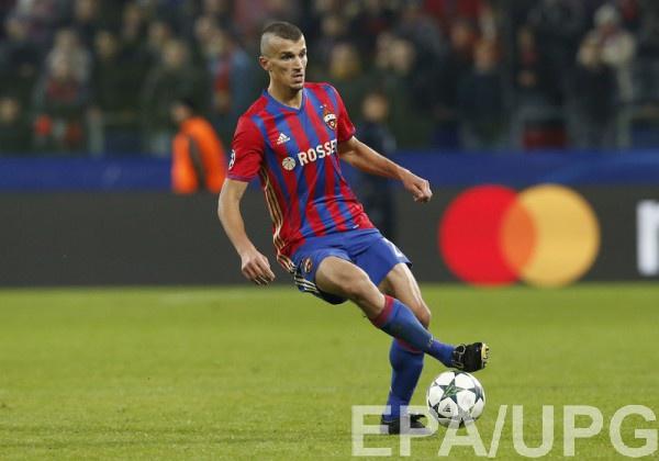 Еременко является лучшим игроком нынешнего поколения