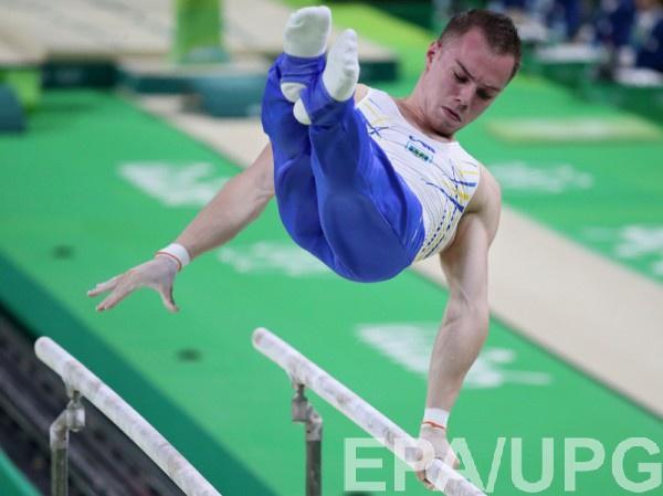 Олег Верняев