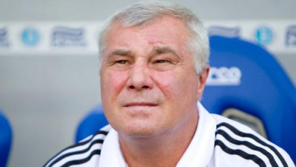 Демьяненко: Динамо надо показать футбол, который они могут демонстрировать
