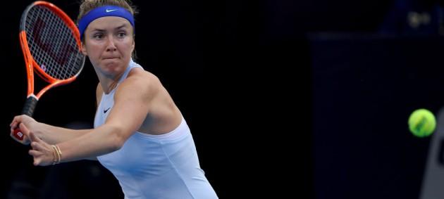 Рейтинг WTA: Свитолина сохранила 4-ю позицию, Цуренко – в ТОП-50