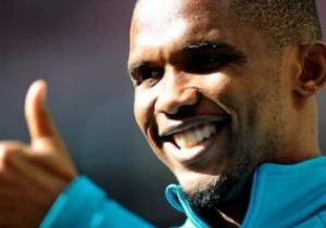 Легенда африканского футбола: Перейдя в Анжи, Это'О подписал смертный приговор