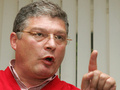 Евро-2012: Червоненко требует от Суркиса опровергнуть обвинения