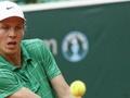 Вашингтон: Томаш Бердых неожиданно покидает турнир